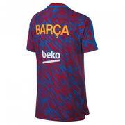 Maillot de football Nike FC Barcelona Dri-Fit Squad - 928151-658