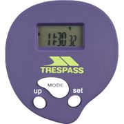 Trespass Metric - Podomètre multifonction