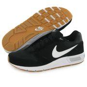 Nike Nightgazer noir, baskets mode homme