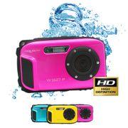 Aquapix W1627 Ocean Pink