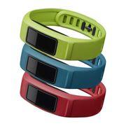 CARDIOFREQUENCEMETRE - ACCESSOIRE - PIECE DETACHEE  Pack 3 Bracelets Vivofit 2 Active - Taille S
