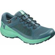Salomon - Xa Elevate GoreTex Femmes chaussure de course (bleu)