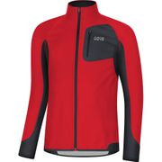Maillot manches longues Gore R3 Partial Windstopper
