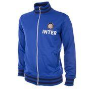 Sweatshirt zippé Inter Milan 1960's
