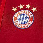FC Bayern Munich Adidas Performance Pantalon d'entra�nement Bayern Munich 2015/16 Junior