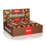 6 x Barlicious Protein Bar 65 g - Chocolat au Lait