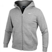 Sweat à capuche Nike Brushed Fleece Junior - 619069-063