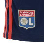 Short extérieur junior Olympique Lyonnais 2018/19
