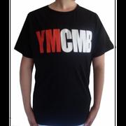 Tee shirt YMCMB Noir enfant