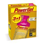 Lot de 10 packs PowerBar Energize C2Max Multipack - Strawberry-Banana