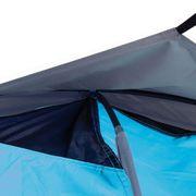 Camp Gear Tente pour 2 personnes Festival 210x155x115 cm Azuré 4471502