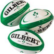 Ballon de jonglage rugby Gilbert Irlande (x3)