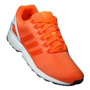 Adidas ZX Flux Solar Orange