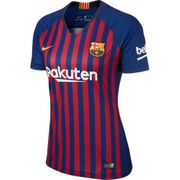Maillot femme Domicile FC Barcelone 2018/2019-XS