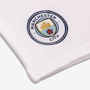 Mini-kit domicile junior Manchester City FC