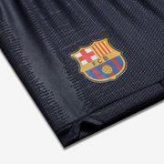 Baby-kit domicile Breathe FC Barcelone