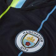 Maillot extérieur authentique Manchester City FC 2018/19