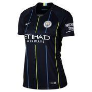 Maillot Extérieur Manchester City vente