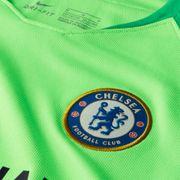 Maillot de gardien junior Chelsea FC 2018/19