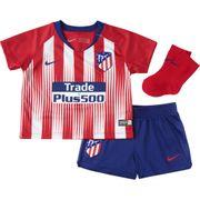 Baby-kit domicile Atlético de Madrid 2018/2019