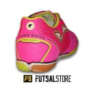 Chaussure de Futsal Supersonic IC Joma Couleur - Rose, Pointure - 39