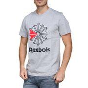 Tee Shirt Reebok F Gr Dh2073 Gris