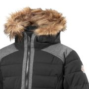 SUN VALLEY Talam Blouson Ski Fille