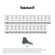 Chaussures Timberland Sadler Pass GTX gris noir