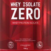 Zero Whey Isolate 750 g -