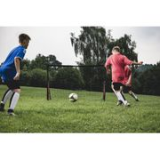 Hudora Fold Up 180 - But de Football