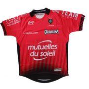 Maillot Replica Domicile Junior Toulon 2017-2018