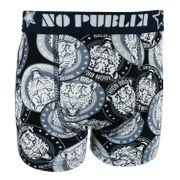 No Publik - Boxer Microfibre Baby Fashion Brand All Over