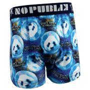 No Publik - Boxer Coton Baby Space Panda