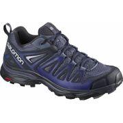 Salomon - X Ultra 3 Prime Femmes chaussures de randonnée (bleu foncé)
