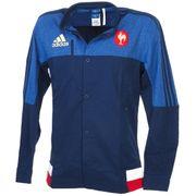 Vestes de survêtements tracktops Ffrance veste rugby h