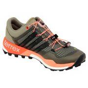 TERREX BOOST W GRI - Chaussures Trail Femme Adidas