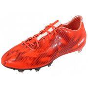 F10 FG ORA - Chaussures Football Homme Adidas