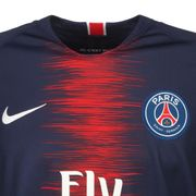 Psg maillot 2018/19 home