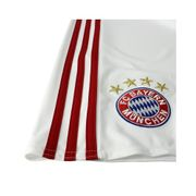 Adidas jupes 1er, le FC Bayern Munich 2015/16