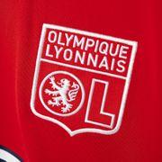 Lyon Adidas Performance Maillot Olympique Lyonnais extérieur  2015-16