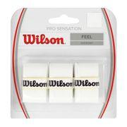 Surgrips Wilson Pro Overgrip Sensation blanc