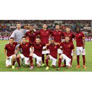 Maillot domicile AS Rome 2014/2015 Totti