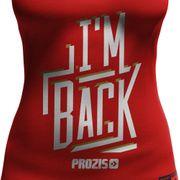 Top I'm Back -