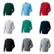 Russell Jerzees Colours - Sweatshirt classique - Homme