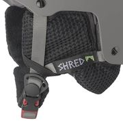 SHRED Half Brain D-Lux Casque Ski Adulte