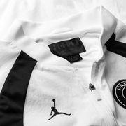 Veste PSG x Jordan 2018/19
