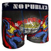 No Publik - Boxer Coton Enfant Super Hero