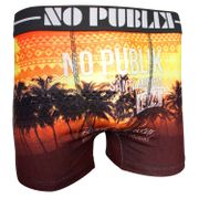No Publik - Boxer Microfibre Homme Santa Monica