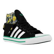 Adidas Bbneo 3 Stripes CV Mid K