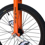 Monocycle Quax Luxus 20 pouces Orange